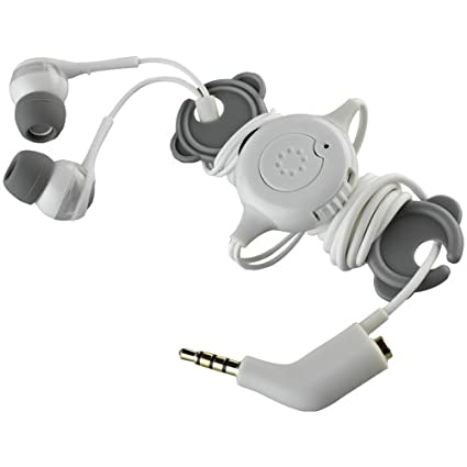 Memorex-IE600-In-Ear-Headset