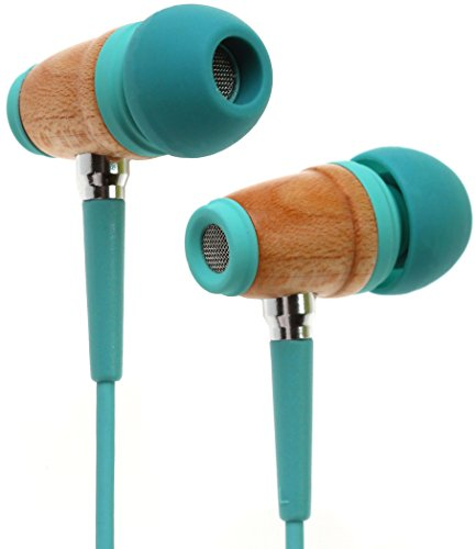 Kids Volume Limited Premium In-ear Noise-isolating Earbuds|Earphones with Mic