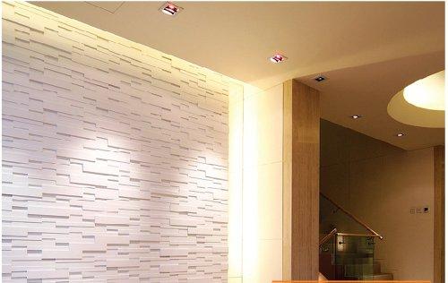 Non-Waterproof 12V Flexible Led Strip Lights Led Tape Warm White 60 Units/M 3528 Leds Light Strips Pack Of 9M