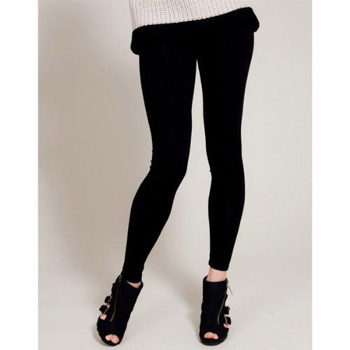 Miso Leggings - Black - Womens