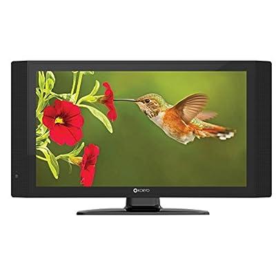 Koryo KLE24DLBF - 61 cm (24 inches) Full HD LED TV (Black)