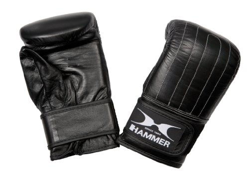 Max Strength Gants de Boxe Rex Cuir LXL//SM Grappling Punch Mitaines dentra/înement