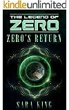 Zero's Return (The Legend of ZERO, Book 3)