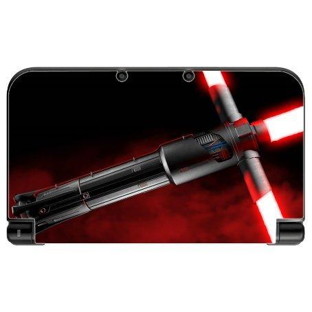Red-Blade-New-3DS-XL-2015-Vinyl-Decal-Sticker-Skin-by-Demon-Decal