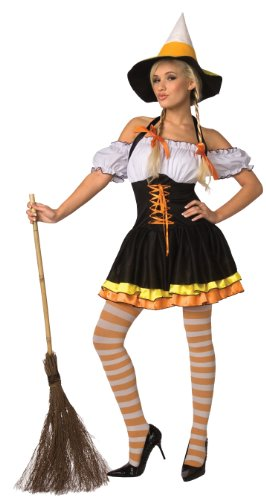 Palamon - Candy Corn Adult Costume