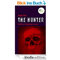 THE HUNTER: Staffel 01 | Episode 01-06