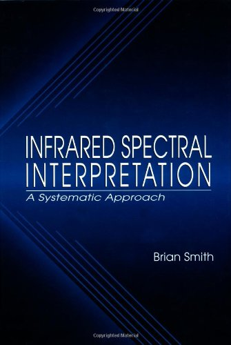 Infrared Spectral Interpretation: A Systematic Approach