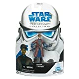 Star Wars Legacy Collection Captain Typho Figure