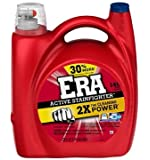 Era 2x Ultra He Liquid Laundry Detergent - 225 Oz. - 146 Loads