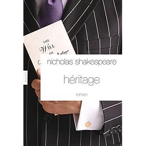 [Shakespeare, Nicolas] Héritage 41cXWtrVj0L._SL500_AA300_