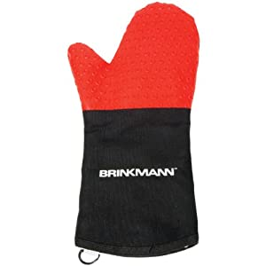 Brinkmann Silicone Grill Mitt from Brinkmann Corporation