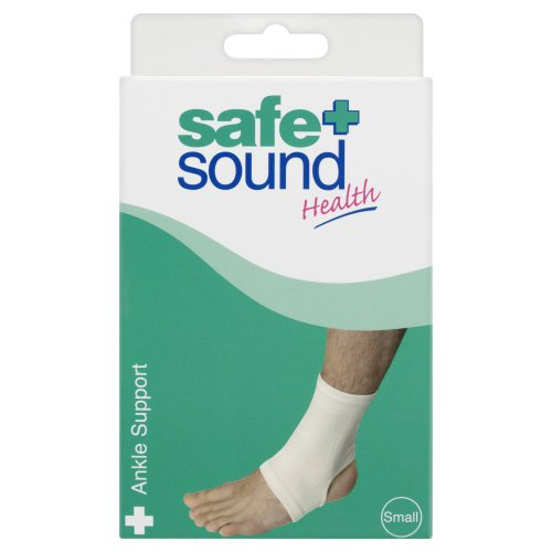 Safe & Sound Ankle Support Small