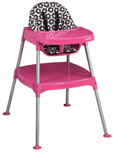 Evenflo Convertible High Chair - Marianna - 1