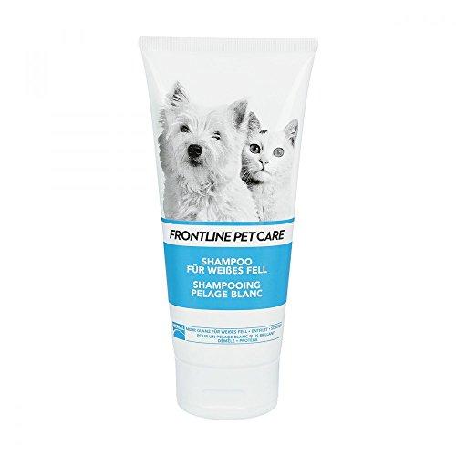 frontline-pet-care-shampoo-fur-weisses-fell-vet-200-ml