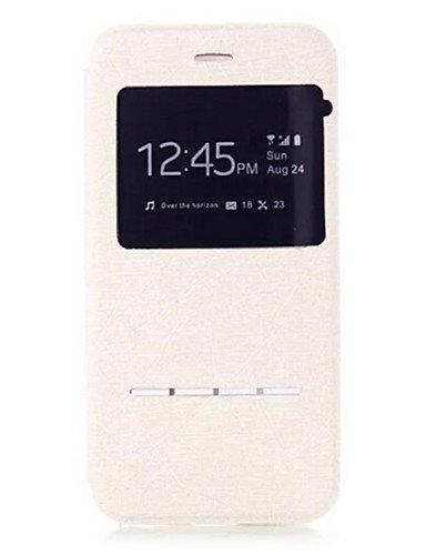 HOTSALEJP iphone 6用のパターン財布レザーケースのロックを解除するスライド(アソートカラー)
