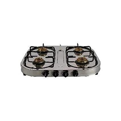 Gas Cooktop (4 Burner)