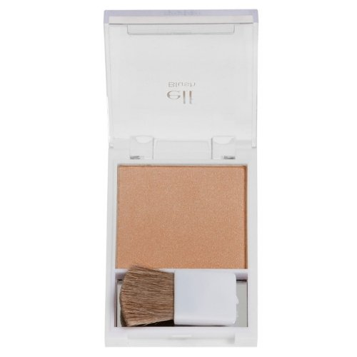 e.l.f. Essential Blush with Brush Bronzed