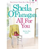 img - for All for You by O'Flanagan, Sheila ( Author ) ON Jul-07-2011, Hardback book / textbook / text book