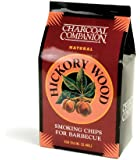 Charcoal Companion CC6018 Hickory Wood Smoking Chips