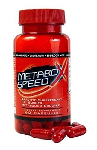 MetaboSpeed  60 capsules