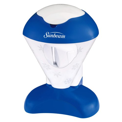 Sunbeam Ice Shaver