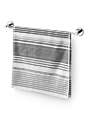 Spa Striped Towel