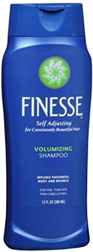Finesse Volumize + Strengthen, Volumizing Shampoo 13 oz