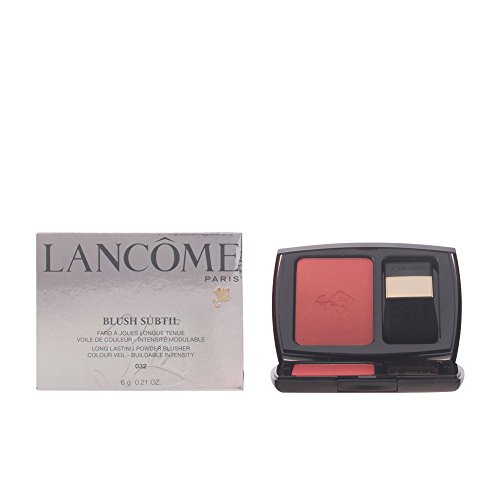 Lancome Blush Subtil Lunga Tenuta 032 Rouge In Love