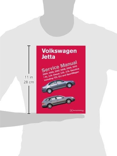 volkswagen jetta  service manual       media product manuals