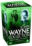 John Wayne Collection, The - Vol 1-3 [2004] [DVD]