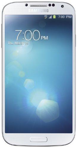 Samsung Galaxy S4, White (Sprint)