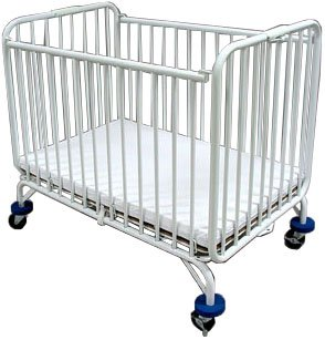 The Original Holiday Crib front-62956