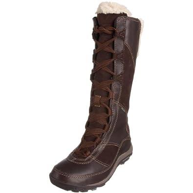 Original Merrell Ortholite Womens Waterproof Boots  Amazon Com Merrell Womens