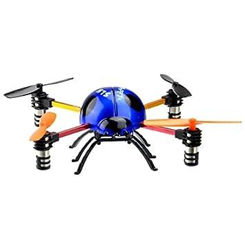 efaso Ersatzteil Quadcopter UDI U818A WIFI Fernsteuerung
