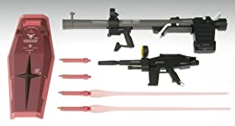GUNDAM FIX FIGURATION METAL COMPOSITE LIMITED RX-78/C.A GUNDAM Ver.Ka キャスバル専用ガンダム