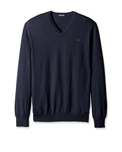 Valentino Garavani Men's V-Neck Sweater