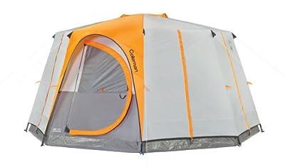 Coleman Octagon 98 - 2 Room Tent