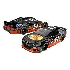 NASCAR Tony Stewart #14 Bass Pro Shops 1 24 Car 2013 by NASCAR