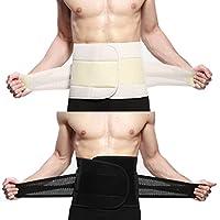 Alen(アレン)ダイエットベルト 腰痛コルセット シェイプアップ くびれ 腰サポートベルト スポーツ 男性 女性