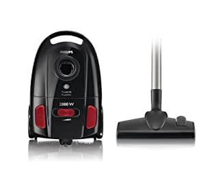 Philips FC8454/01 Aspirateur avec Sac PowerLife 2000 W