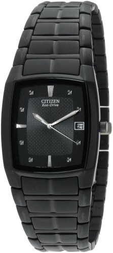 Citizen Gents Eco-Drive 180 Watch BM6555-54E