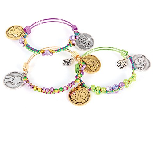 Charmazing All Wrapped Up Bracelets - Lucky Collection - 1