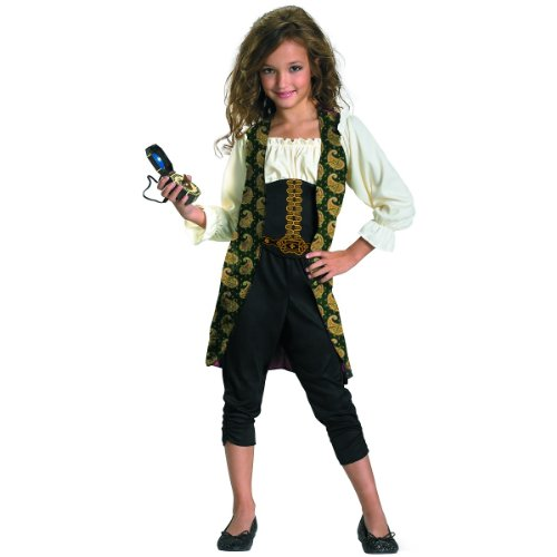 Angelica Classic Costume - Large