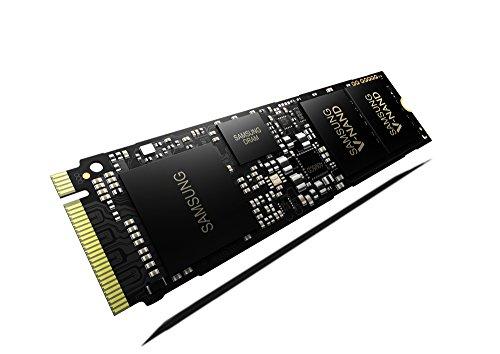 Samsung 950 PRO Series - 512GB PCIe NVMe - M.2 Internal SSD (MZ-V5P512BW)