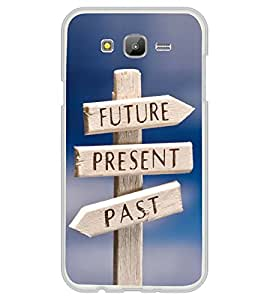 Life Direction Sign Board 2D Hard Polycarbonate Designer Back Case Cover for Samsung Galaxy J5 (2015 Old Model) :: Samsung Galaxy J5 Duos :: Samsung Galaxy J5 J500F :: Samsung Galaxy J5 J500FN J500G J500Y J500M