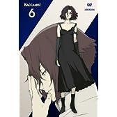 バッカーノ! 6 [DVD]