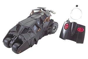 Tyco R/C Batman: The Dark Knight Tumbler Batmobile 1:16