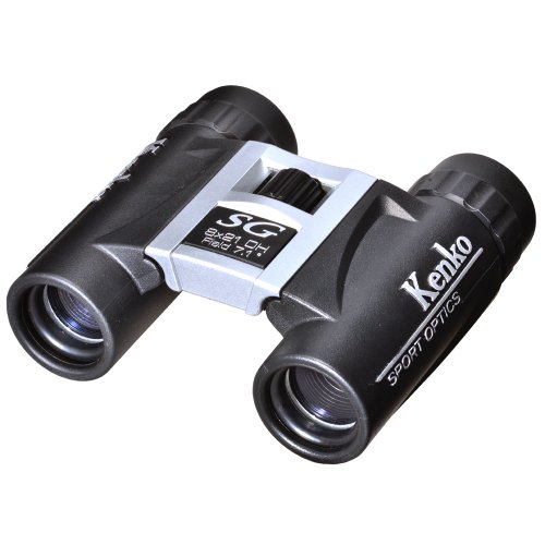 Kenko Binoculars 8X21 Dh Sg Compact Type