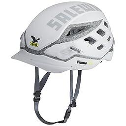 Salewa Piuma 2.0 climbing helmet white