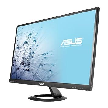 """ASUS VX279Q Ecran PC 27 """" (68.59999999999999 cm) 1920 x 1080 5 milliseconds"""